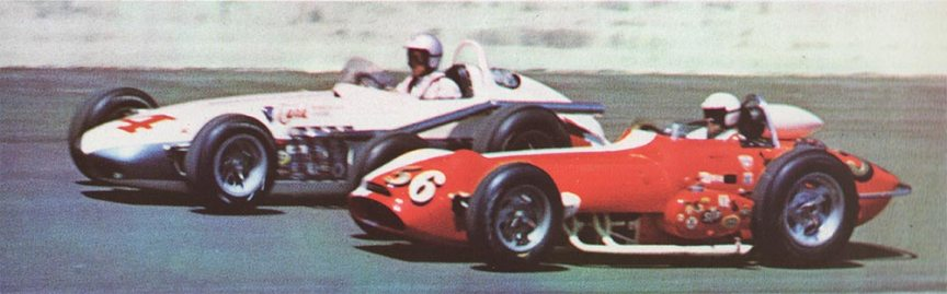 1963 Indy 500