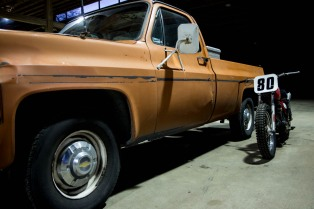 honda-elsinore-chevy-truck